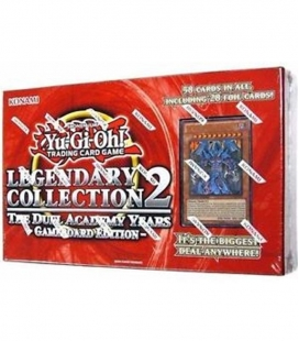 Legendary Collection 2: Game Board Edition - cartas Yu-Gi-Oh!