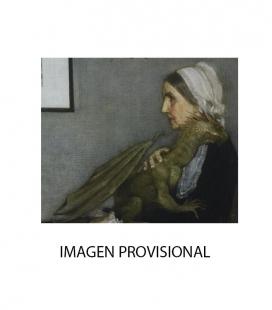 Tapete Whistler's Mother Edición Limitada Dragon Shield