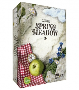 Spring Meadow en español Juego de mesa SD GAMES