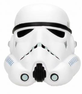Casco Stormtrooper Antiestres 9 cm Star Wars