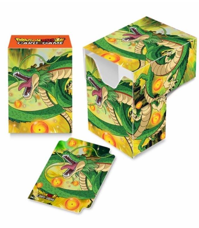 Caja de mazo Dragon Ball Super Full-View Deck Box Set 3 Version 3 Ultra Pro