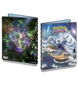 Portfolio de 9 bolsillos Pokemon Sun and Moon 8 Ultra Pro.