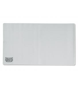 Tapete personalizable Dragon Shield. Color Blanco