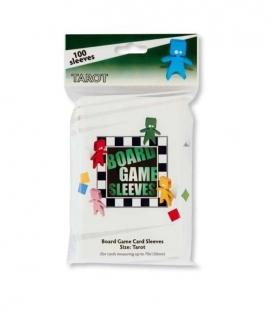 Fundas para juegos de mesa Board Game Arcane Tinmen Tarot 72x120