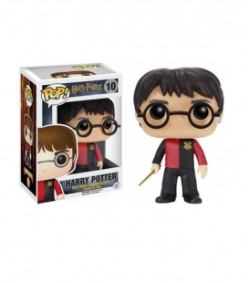 Funko POP! 010 Harry Potter Triwizard - Harry Potter