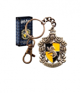 Llavero Huffelpuff - Harry Potter - The Noble Collection