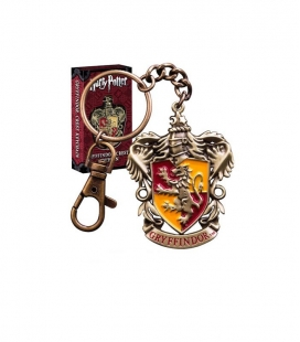 Llavero Gryffindor - Harry Potter - The Noble Collection