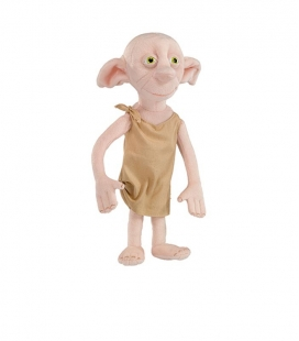 Peluche grande Dobby - Harry Potter - The Noble Collection