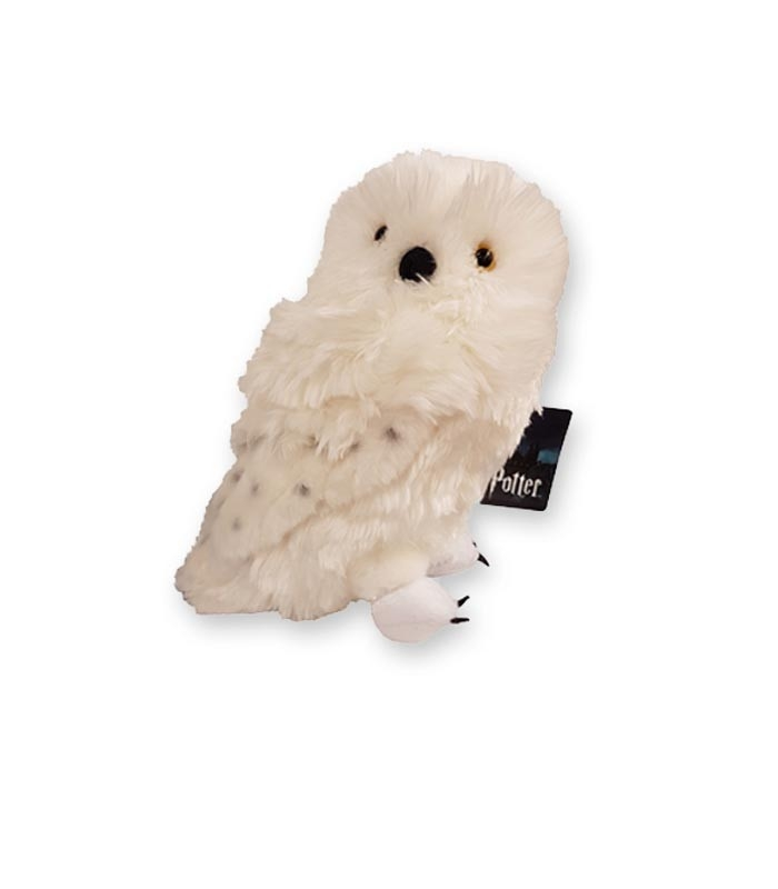 Peluche Hedwig - Harry Potter - The Noble Collection