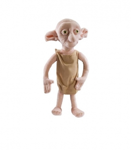 Peluche Pequeño Dobby - Harry Potter - The Noble Collection