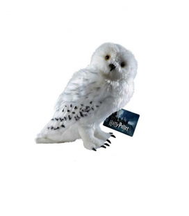 Peluche grande Hedwig - Harry Potter - The Noble Collection