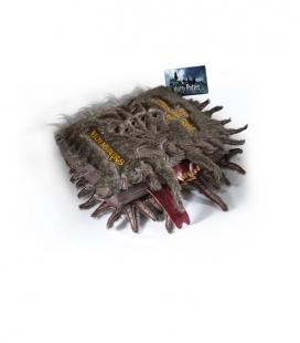 Gran Peluche del Monstruoso Libro de los Monstruos - Harry Potter - The Noble Collection