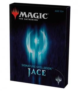 Signature Spellbook Jace - cartas Magic the Gathering