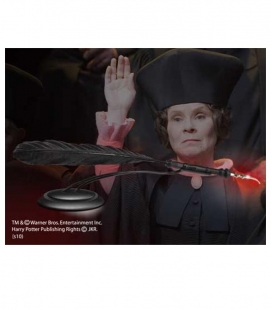 Pluma de Dolores Umbridge  - Harry Potter - The Noble Collection