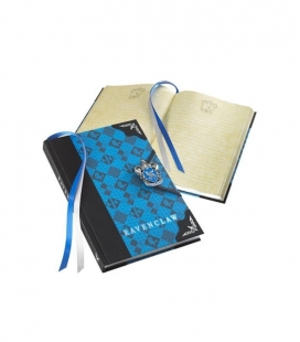Diario - Ravenclaw - Harry Potter - The Noble Collection