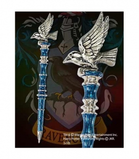Bolígrafo - Ravenclaw - Harry Potter - The Noble Collection