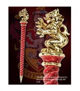 Bolígrafo - Gryffindor - Harry Potter