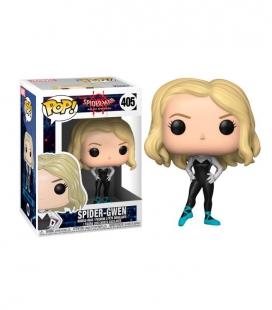 Funko POP! 405 Spider Gwen - Marvel