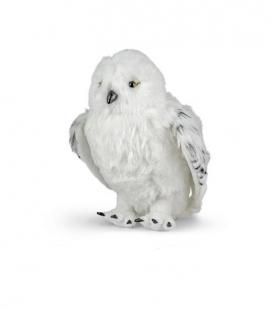 Peluche Hedwig Collector - Harrry Potter -The Noble Collection