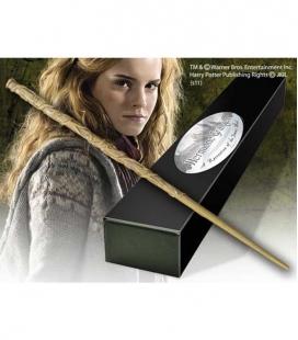 Varita de Hermione Granger - Harry Potter - The Noble Collecction