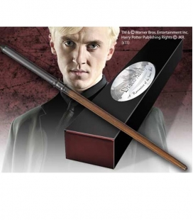 Varita de Draco Malfoy - Harry Potter - The Noble Collection