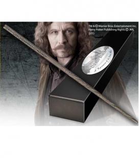 Varita mágica de Sirius Black- Harry Potter - The Noble Collection