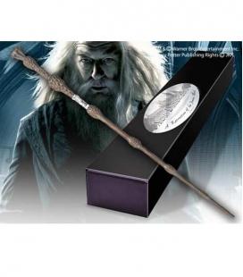 Varita mágica de Profesor Albus Dumbledore - Harry Potter - The Noble Collection
