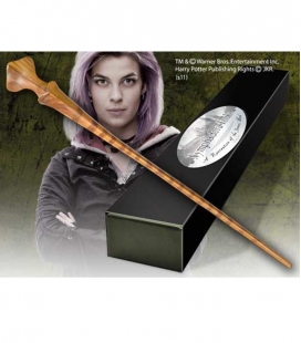 Varita de Nymphadora Tonks - Harry Potter - The Noble Collection