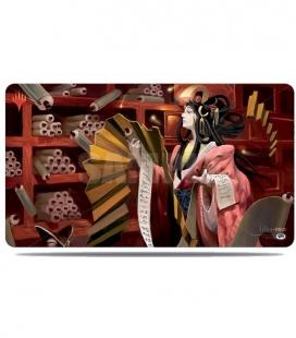 Tapete Ultra Pro Legendary Collection Azami, Lady of Scrolls