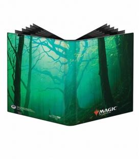 Unstable Lands Forrest PRO Binder 9-Pocket Ultra Pro