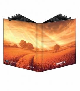 Unstable Lands Plains PRO Binder 9-Pocket Ultra Pro