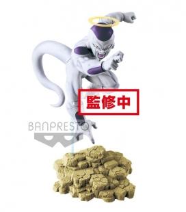 Figura Dragon Ball Super Tag Fighter Freeza 16 cm de Banpresto