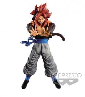Figura Dragon Ball Z Super Saiyan 4 Gogeta 20 cm de Banpresto