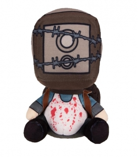 Peluche The Evil WithinThe Keeper Stubbins