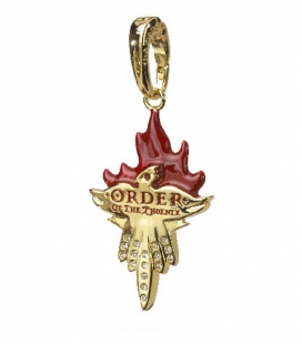 Order of the Phoenix - Lumos Harry Potter The Noble Collection