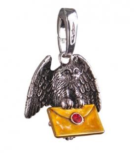 Lechuza mensajera - Lumos Harry Potter The Noble Collection