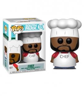 Funko POP! 015 Chef - South Park