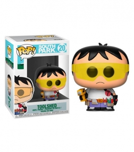 Funko POP! 020 Toolshed - South Park