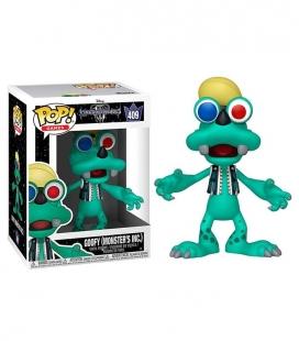 Funko POP! 409 Goofy (Monsters Inc.) - Kingdom Hearts