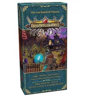 Animagicians - Juego de cartas en español Arcadia Designs