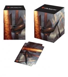 Caja de mazo Ultimate Masters Magic the Gathering V5 Ultra Pro. Para 100 cartas enfundadas