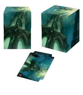 Caja de mazo Ultimate Masters Magic the Gathering V3 Ultra Pro. Para 100 cartas enfundadas