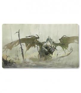 Tapete Mist Dashat Edición Limitada Dragon Shield