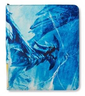 Card Codex Boreas Zipster Binder Dragon Shield.