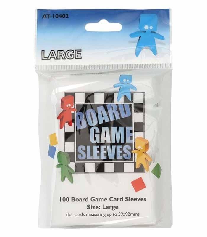 Fundas para juegos de mesa Board Game Arcane Tinmen 59x92