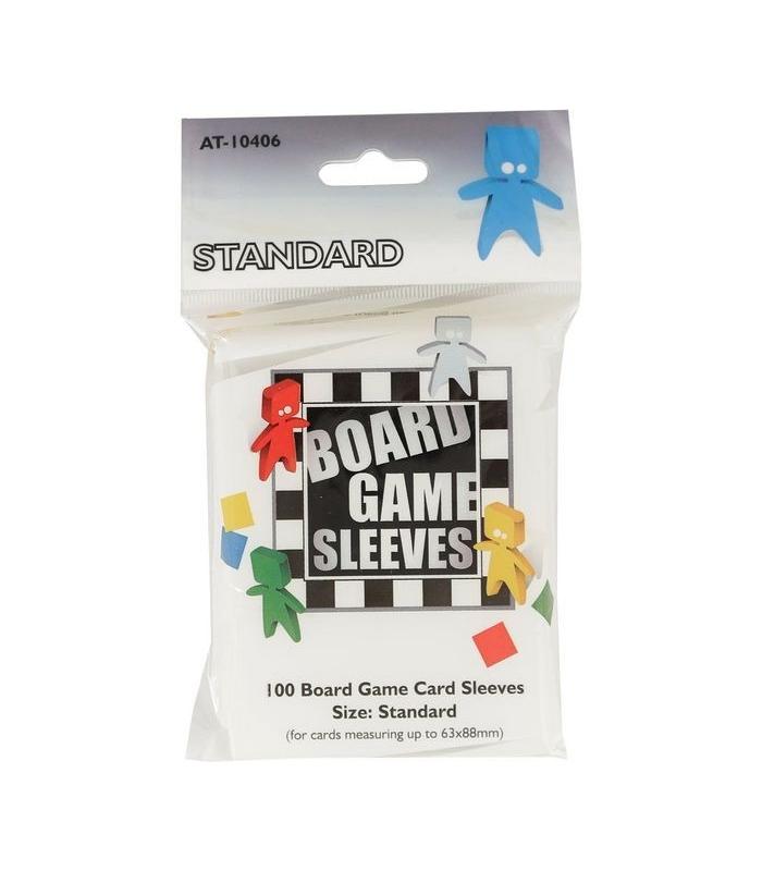 Board Game 63x88