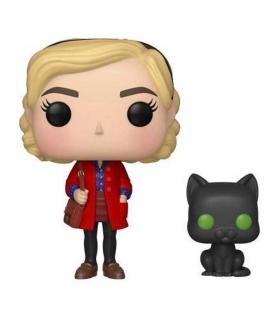 Funko POP! Sabrina y Salem - Las escalofriantes aventuras de Sabrina