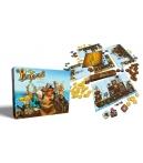 Piratoons Juego de mesa Abba Games