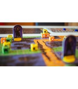 Rodas The Colossus Expansión - Juego de mesa SD GAMES