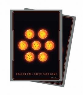 Fundas Ultra Pro  Dragon Ball Super Standard Size Deck Protector sleeves 65ct  Dragon Balls